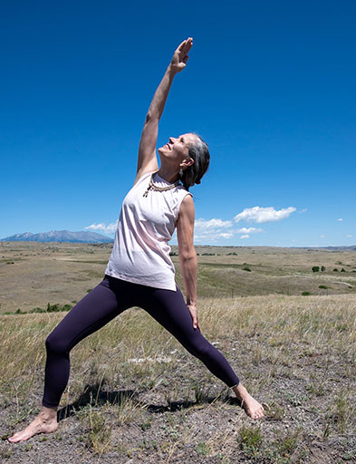 Amazing Reiki and Yoga :: Bozeman's only in-home Reiki and yoga classes